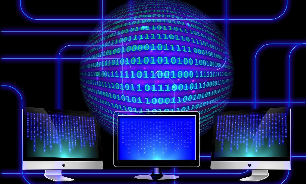 Computer Services Datenbank Services